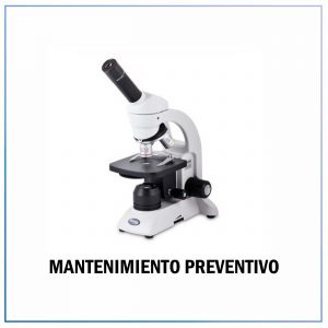 microscopio monocular