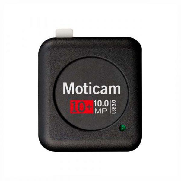 moticam 10 plus
