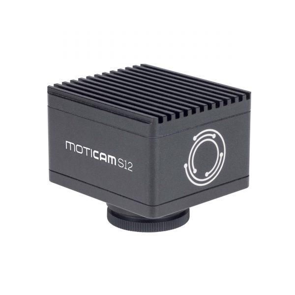 Moticam S12